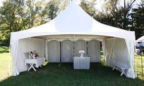 Outdoor Bathroom Tent Wedding Rental Bathroom Tentjpg Jamestown Awning And Party Tents