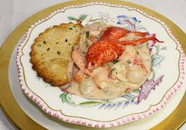 The New Year's Lobster Pot Pie – Back ...