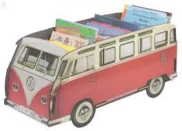 Book box <b>VW T1</b>