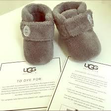 Brand New Ugg Australia Baby Bixbee Bootie Nwt