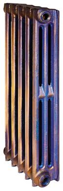 <b>Радиатор</b> чугунный <b>RETROstyle</b> LILLE 623/95 — купить по ...