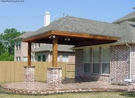 hip roof patio cover plans. Cheap Porch Roof Ideas Building A Hip Patio Cover Outdoor Plans T