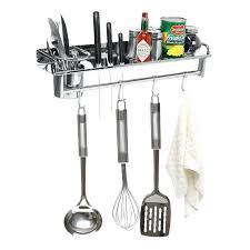 target utensil holder fascinating kitchen utensil rack wall mounted home decoration ideas kitchen utensil rack wall
