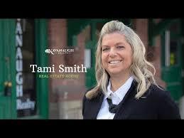 Tami Smith - Short Sales at Kavanaugh Realty - YouTube