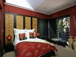 oriental themed bedroom - Google Search