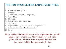 Top Skills For Resume Fascinating Skills To Put On Your Resume New Good Work Skills For Resume Best