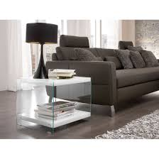 off olympic high gloss top side table
