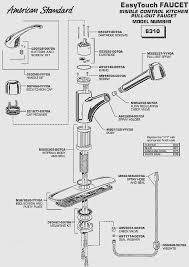 kohler bathroom faucet replacement parts best of unique kohler sink faucet diagram bathroom faucet