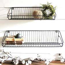 wire basket wall organizer wonderful best wire wall shelf ideas on wire grid wall pipe for wire baskets for wall storage modern