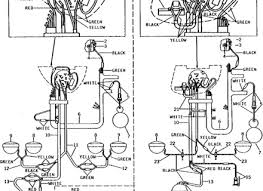 country lamp shades on john deere vintage tractor country lamp john deere 60 tractor wiring diagram john deere 4020 wiring diagram