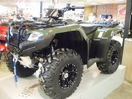 Pin By Wen On Our Honda Products Atv Quads Dirtbikes Offroad Vehicles