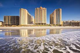 garden city beach hotels. Wyndham Ocean Boulevard, North Myrtle Beach Garden City Hotels