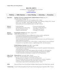 Server Resume Objective Berathen Com