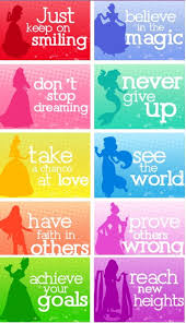 Famous Disney Movie Quotes Fascinating Quotes About Disney Princess Movies 48 Quotes