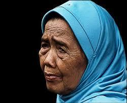 'Mak Aku Penipu, Sebab Mak Tak Nak Aku Susah Hati'
