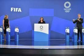 أولمبياد طوكيو: قرعة نارية لمنتخبي مصر والسعودية في مسابقة كرة القدم