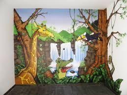 Decoration Chambre Jungle Excellent Decoration Chambre Jungle