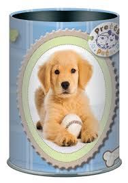 Стакан для ручек <b>Herlitz Pretty</b> Pets жестяной - интернет-магазин ...