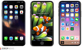 iphone 8 concept wallpaper. iphone 8 wallpapers for download iphone concept wallpaper