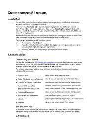 resume attributes exles of a resume cover letter skills and attributes resume
