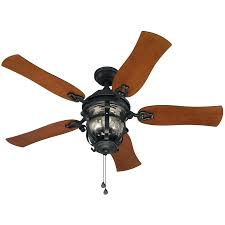 hamilton bay ceiling fans hampton bay ceiling fan replacement glass black iron with wooden