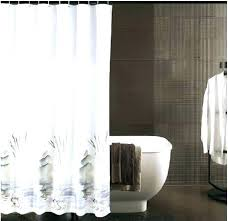 extra long shower curtain 72x78 extra long shower curtain x shower curtain liner grey gray