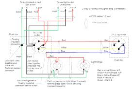wiring diagram two way switch wiring Single Switch Wiring Diagram two way switch connection diagram wiring a light with double circuit diagrams pdf how to wire