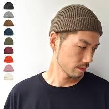 ニット帽のかぶり方おしゃれメンズの髪型別かぶり方テクニック