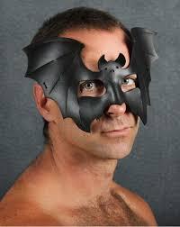 leather vinte masks update