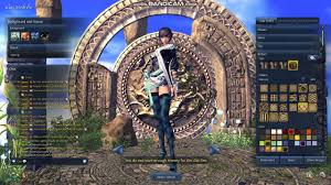 Blade And Soul Clan Outfit Designs Blade Soul Louyang Clan Outfit Design Youtube