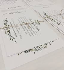 how i used vistaprint for wedding invites tips and tricks! kind Wedding Invitation Samples Vistaprint adding a piece of twine, ribbon or lace can complete the look for your invitations and hold the invitation and enclosure card together wedding invitation samples vistaprint