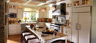Plain & Fancy Kitchens rustic-kitchen