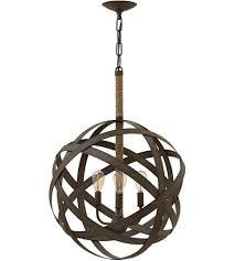 fredrick ramond fr40703vir carson 3 light 19 inch vintage iron chandelier ceiling light single tier