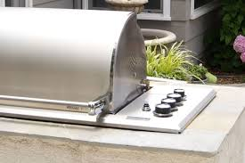 fire magic regal counter top mounted drop in gas grill