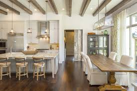 European Farmhouse Kitchen Design Reyna Brothers Construction