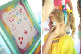 this is where you got to choose your handmade unicorn horn rainbow nail painting a pony necklace bracelets pony tattoo colored hair chalk and