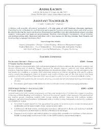 Teaching Resume Objective Examples Best of Sample Resume Teaching Teachers Aide Resume Teacher Aide Resume