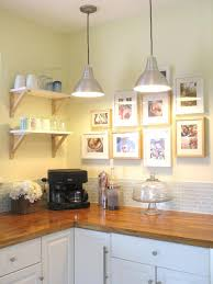 Painting For Kitchen Painted Kitchen Cabinet Ideas Hgtv