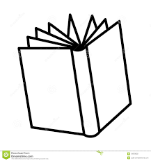 open book drawing ilration 13978002