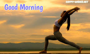 Good Morning Yoga Quotes Best of 24 Good Morning Pictures For Yoga Lovers Happy Wishes
