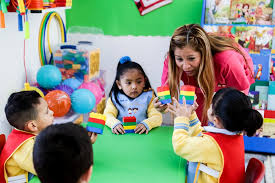 The Lego Foundation Brings The Power Of Play To Mexican