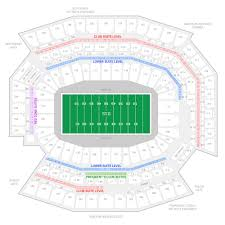 Army Navy Game Seating Chart Lincoln Financial Field Seating Map Citizens Bank Park