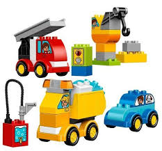 toy cars and trucks. LEGO Duplo My First Cars And Trucks Toy R