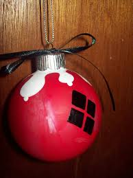 the office christmas ornaments. Hey Puddin\u0027 A Harley Quinn Inspired Ornament By SeasonoftheGeek, $10.00It Would So Match My Tree! The Office Christmas Ornaments I
