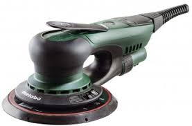 <b>Metabo</b> Sxe 150-2.5 Bl 240v, 350w, <b>150mm</b> Orbital Disc Sander, 1 X ...