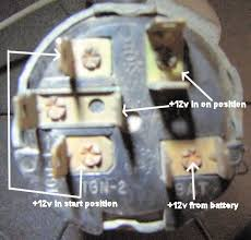 ignition switch wiring question archive com  ignition switch wiring question archive com 1955 chevy 1956 chevy 1957 chevy forum talk about your 55 chevy 56 chevy 57 chevy belair 210