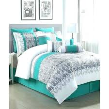 black and teal comforter sets gray bedroom comforter sets white bedroom comforter sets best teal and