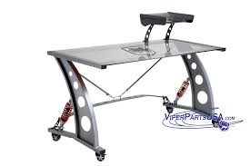 dodge viper office chair. Furniture - Viper Office Desk Dodge Chair N