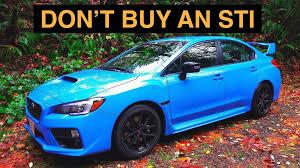 2018 subaru hatchback sti. exellent 2018 2018 subaru wrx youtuber gives 7 reasons not to buy a 2016 subaru wrx sti  we  intended hatchback
