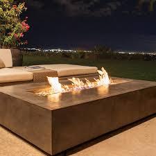 bioethanol fireplace auckland fire pits brown jordan flo biofuel fireplaces nz